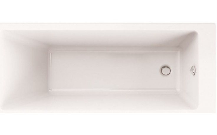 Vana plastová Ideal Standard klasická Strada 170x75 mm bílá