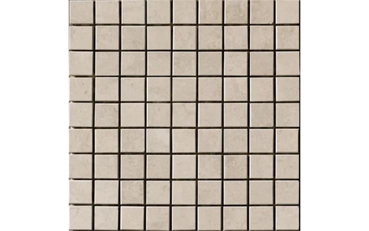IMOLA MICRON mozaika 30x30cm grey, MK.MICRON GL