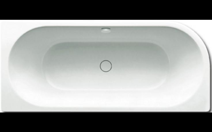 KALDEWEI CENTRO DUO 1 129 vana 1700x750x470mm, levá, ocelová, speciální, bílá