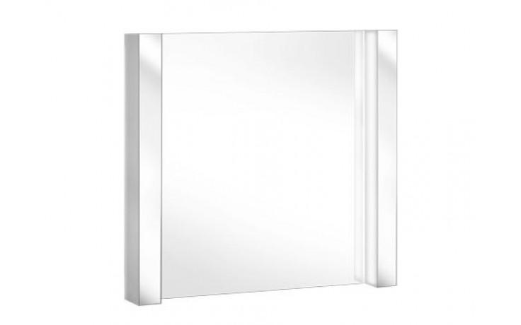Nábytek zrcadlo Keuco Elegance 11698012000 s osvětlením 70x63,5x6,6cm bílá