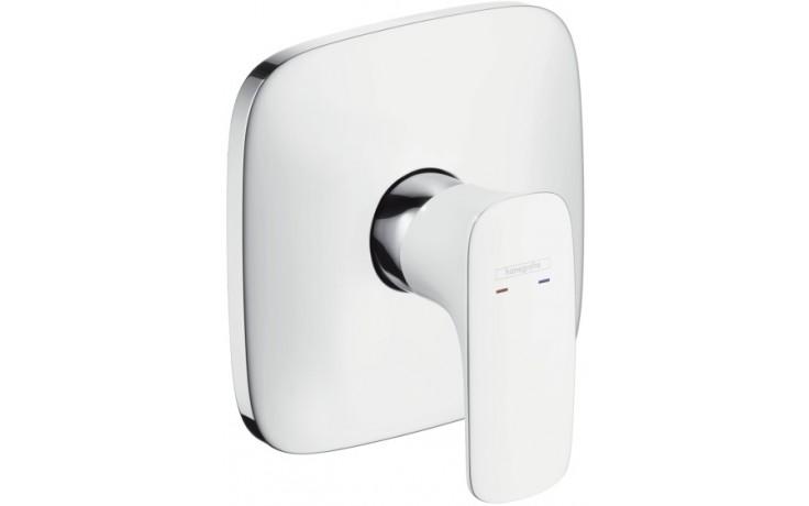 HANSGROHE PURAVIDA páková sprchová baterie pod omítku bílá/chrom 15665400