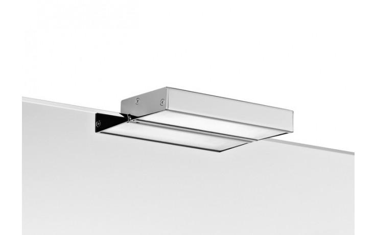 Příslušenství k nábytku Roca - Unik Victoria osvětlení 2x40W, 25cm