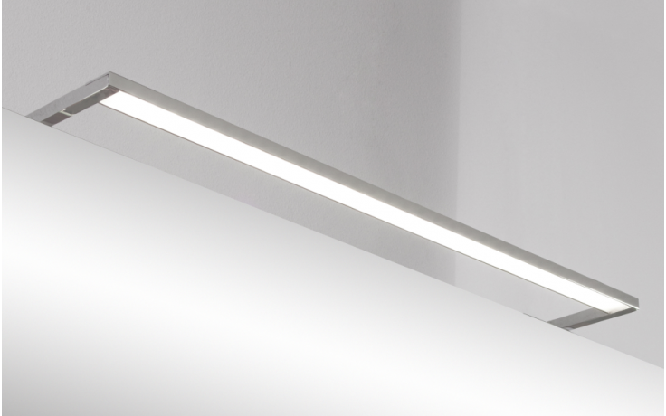 LEBON světlo LED 6,5W, chrom