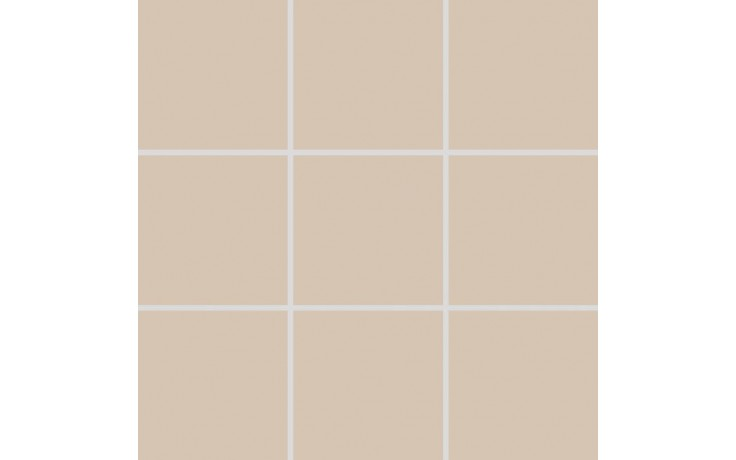 RAKO COLOR TWO mozaika 10x10cm béžová GAA0K108