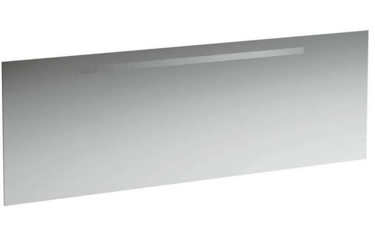LAUFEN CASE zrcadlo 1800x48mm 1 zabudované osvětlení