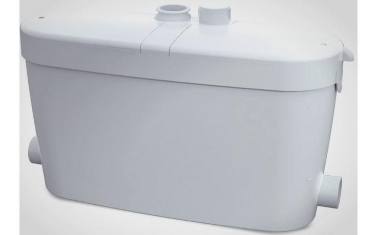 SFA SANIBROY SANIACCESS PUMP kalové čerpadlo pro koupelnu, kuchyni