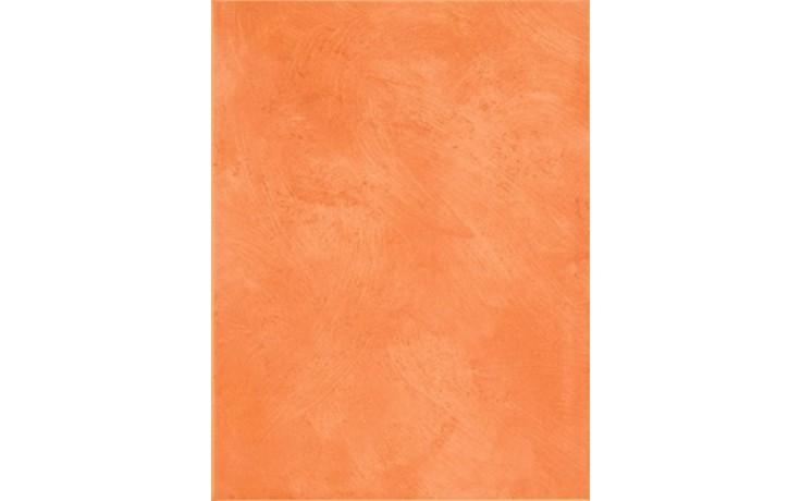Obklad Rako Inspiration 25x33 cm tm. oranžová