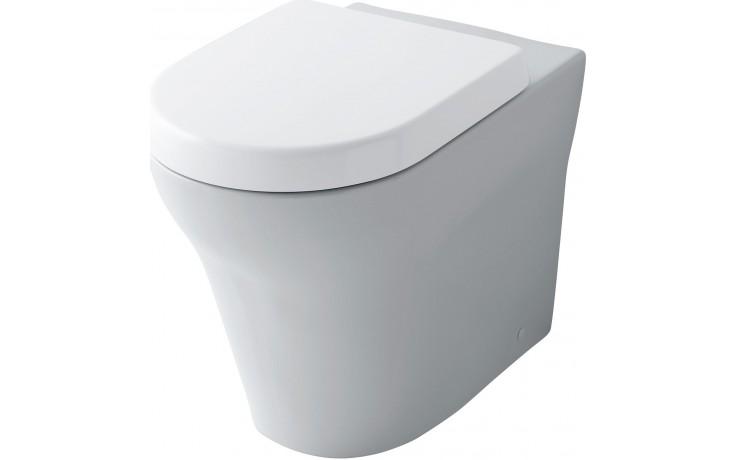 TOTO MH WC mísa 390x624mm stacionární, bílá, CW163Y
