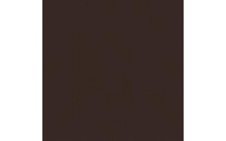 Obklad Rako Color One 15x15 cm tmavě hnědá