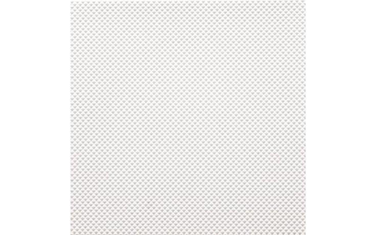 RAKO COLOR TWO dlažba 20x20cm bílá GRS1K623