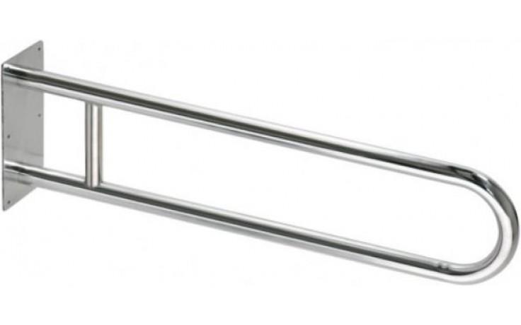 VENCL madlo 813x153mm, pevné, uzavřené, nerez