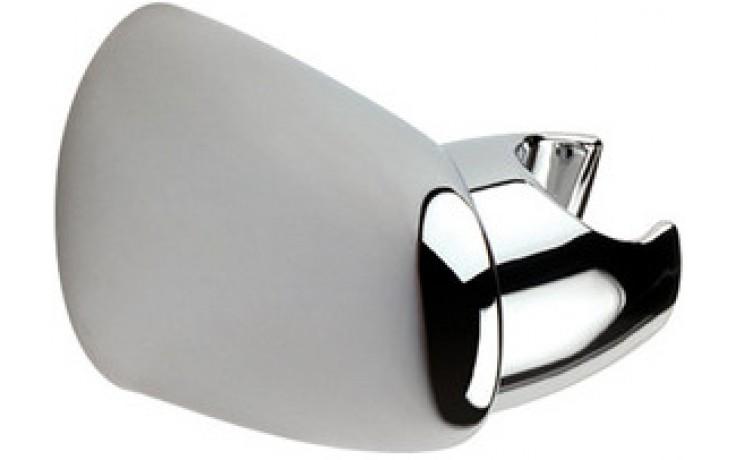 ROCA držák sprchy otočný chrom 7526703910