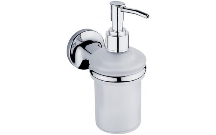 NIMCO MONOLIT dávkovač na mýdlo 70x160x120mm chrom MO 4031C-P-26