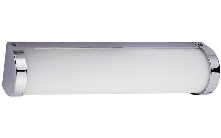 RABALUX TUNNEL koupelnové svítidlo 14W, chrom/bílá