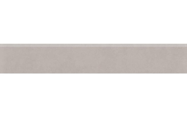 RAKO TREND sokl 60x9,5cm, šedá