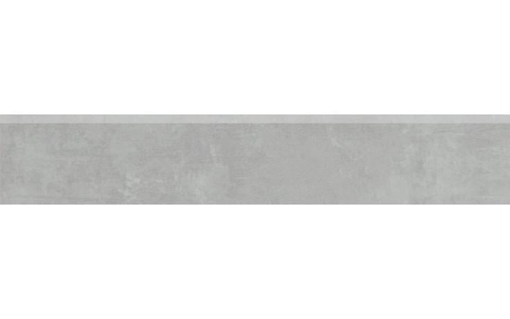 RAKO CONCEPT sokl 45x8,5cm šedá DSAPM602