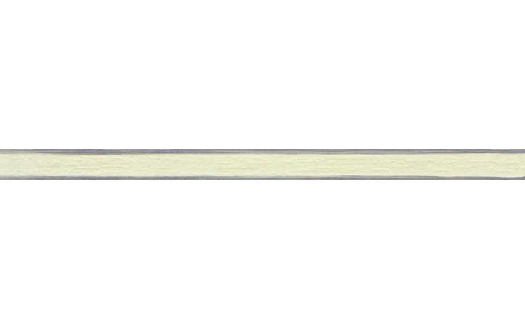RAKO PORTO listela 60x3,5cm zelená WLASZ125