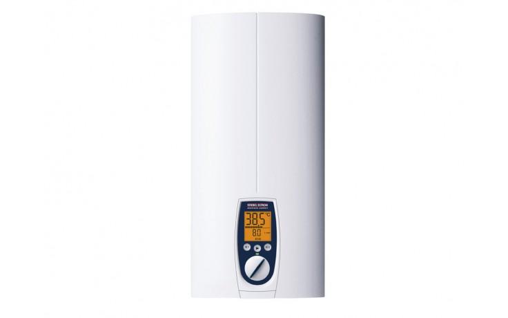 STIEBEL ELTRON DHE 18 SLi 25A průtokový ohřívač vody 18kW, bílá, 227492