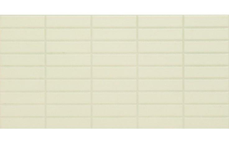 MARAZZI COVENT GARDEN mozaika 18x36cm ivory