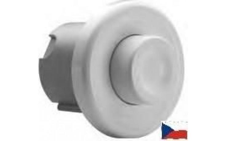 IDEAL STANDARD EXPERT ovládací deska pneumatická bílá VV718063