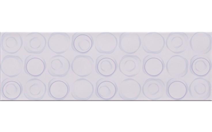 IMOLA ANTIGUA dekor 20x60cm lavender, BILLA LV1