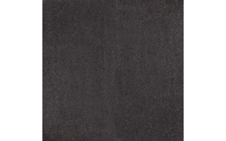 RAKO UNISTONE dlažba 60x60cm černá DAR63613