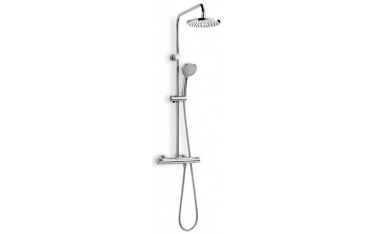 ROCA sprchový sloup, chrom 75A2018C00