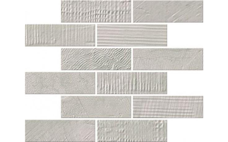 NAXOS LE MARAIS dekor 26x26cm, bricks ecrú 75106