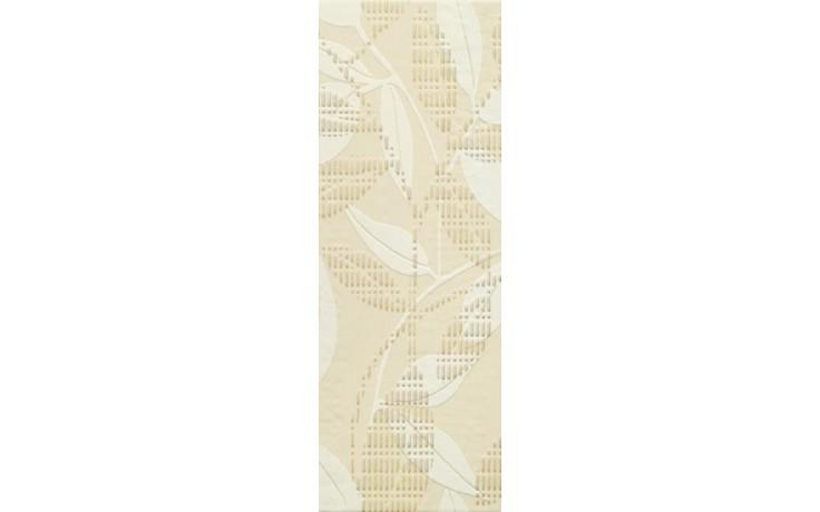 Listela Rako Remix 11,8x33 cm béžová