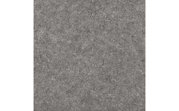 RAKO ROCK dlažba 60x60cm tmavě šedá DAK63636
