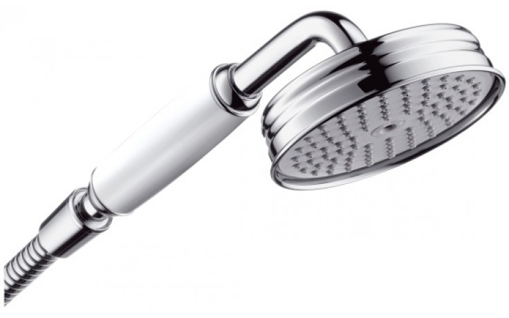 "Sprcha ruční Hansgrohe Axor Montreux 1/2"" chrom"