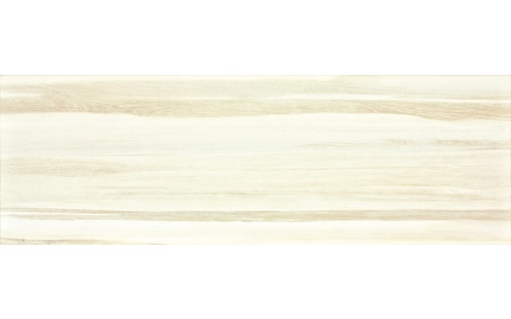 Dekor Rako Charme 20x60 cm světle béžová
