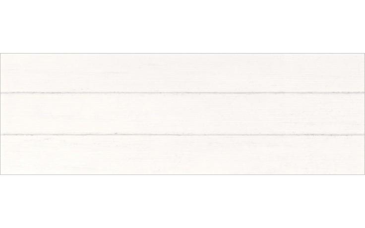 RAKO PORTO dekor 20x60cm bílá WADVE021