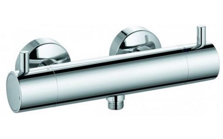 KLUDI BOZZ baterie sprchová DN15, termostatická, chrom