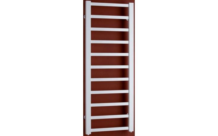 P.M.H. GALEON G3W koupelnový radiátor 500x1280mm, 390W, bílá