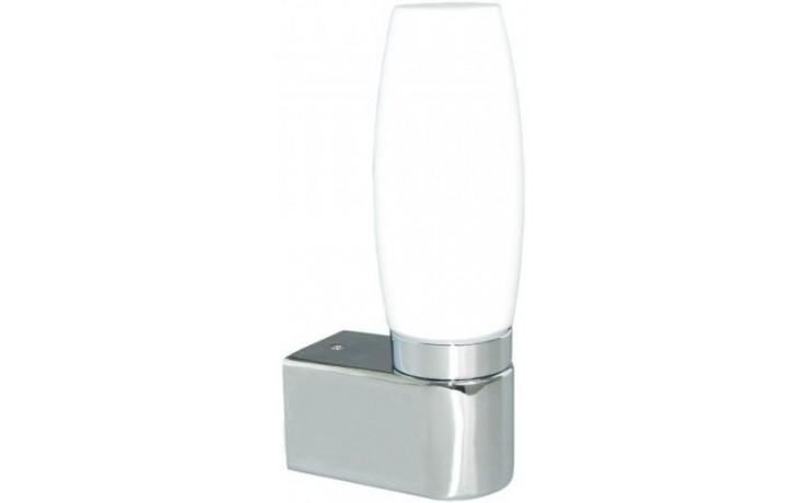RABALUX FLUMEN koupelnové svítidlo 40W, chrom/bílá