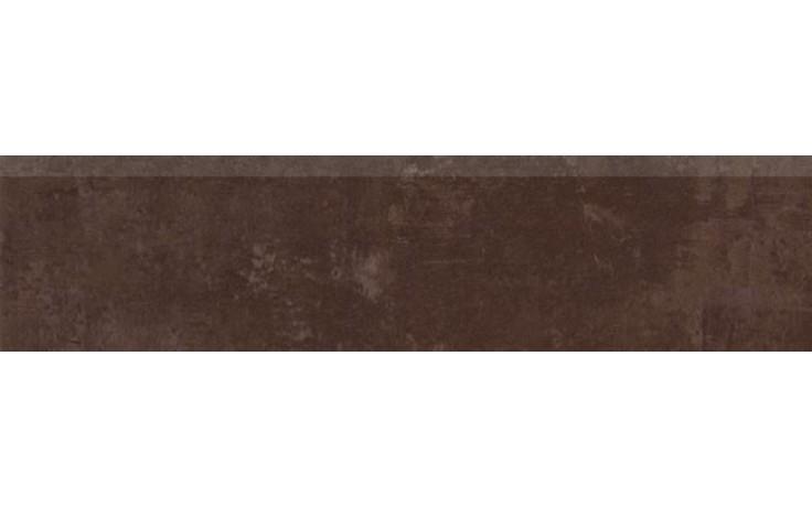 RAKO CONCEPT sokl 33x8cm hnědá DSAL3601