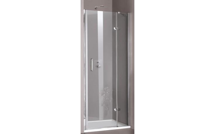 Křídlové dveře