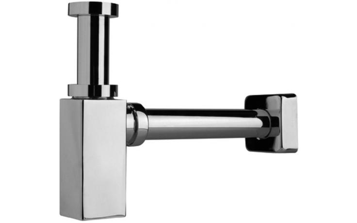 "JIKA CUBITO sifon umyvadlový 5/4""-32mm chrom 3.7473.0.004.000.1"