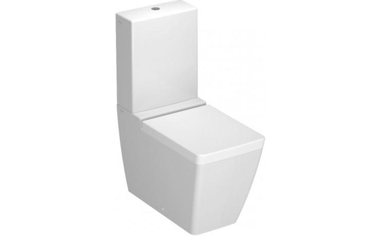 VITRA T4 WC mísa odpad vario bílá 4470B003-0585