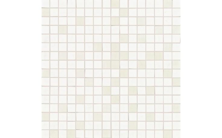 MARAZZI STONEVISION mozaika 32,5x32,5cm lepená na síťce, thassos