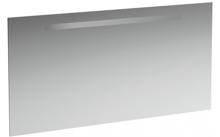 LAUFEN CASE zrcadlo 1200x48x620mm 1 zabudované osvětlení 4.4726.1.996.144.1