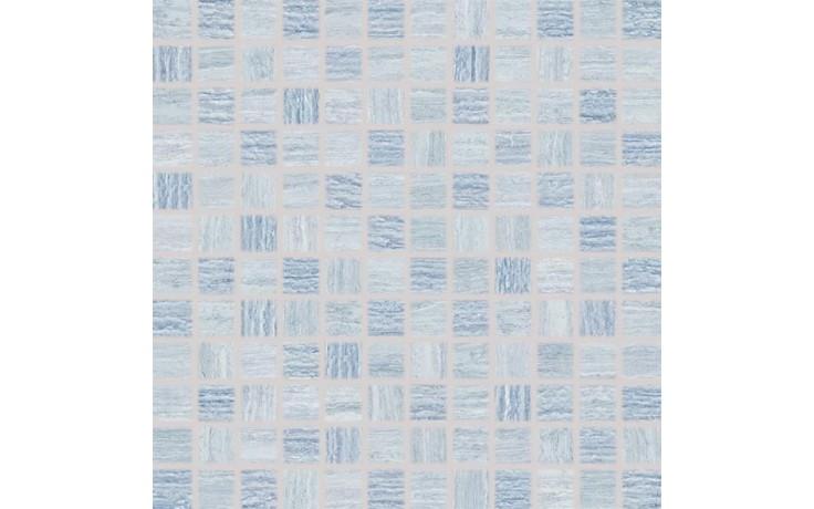 Obklad Rako Senso 2,5x2,5 (30x30) cm modrá
