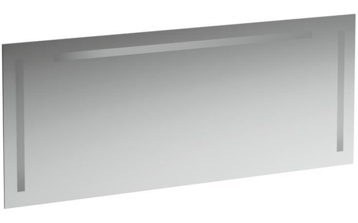 LAUFEN CASE zrcadlo 1500x48mm 2 zabudované osvětlení, se spínačem