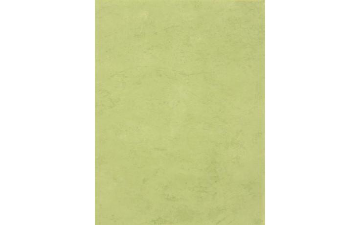 RAKO DELTA obklad 25x33cm zelená WATKB149