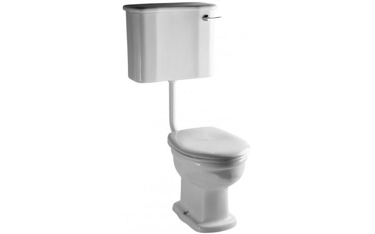 VITRA ARIA WC mísa 355mm vodorovný odpad bílá 6233B003-0075