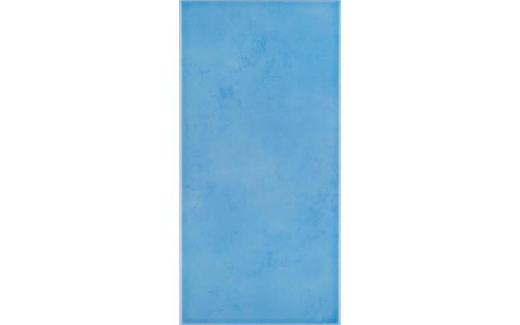 RAKO TULIP obklad 19,8x39,8cm, modrá