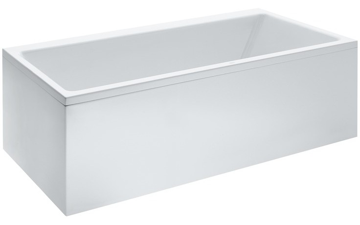 LAUFEN PRO boční panel 700mm pravý, bílá
