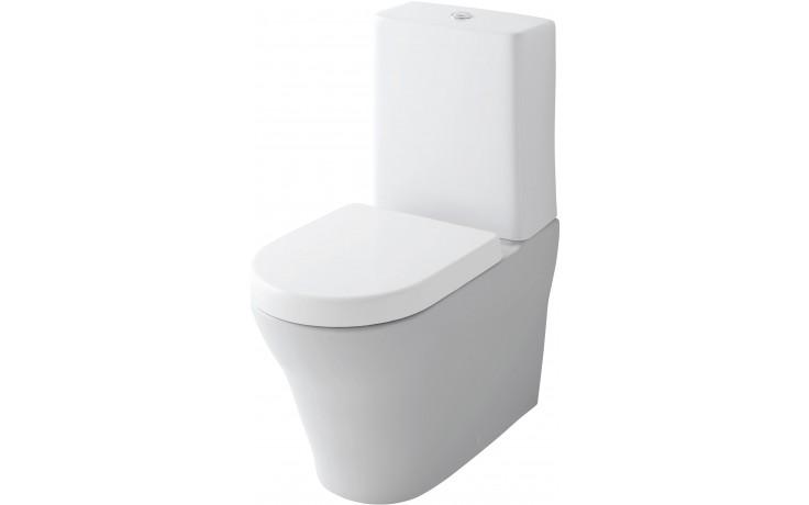 TOTO MH WC mísa 392x704mm bílá, CW161Y