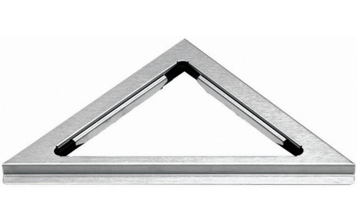 UNIDRAIN 2500 roh 10mm, nerez ocel